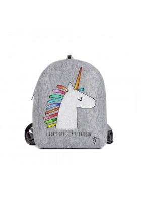 Gi Design Sırt Çantası - Unicorn