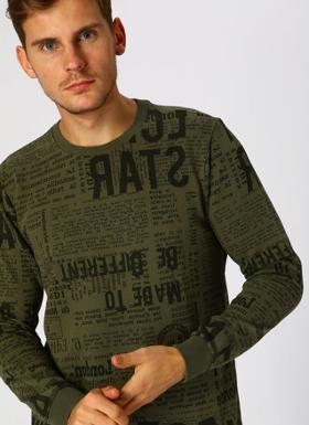 Lee Cooper Sweatshırt