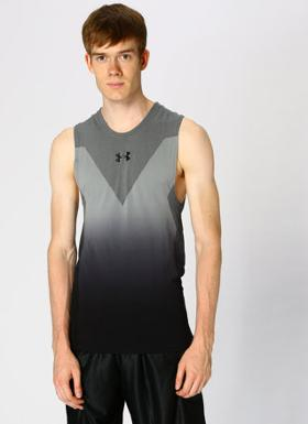 Under Armour Ua Curry Seamless Tank Atlet