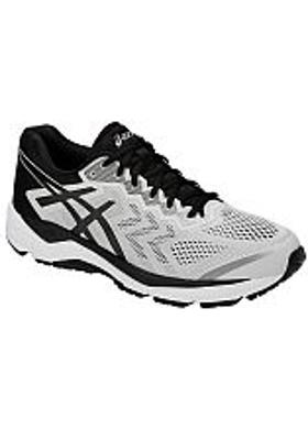 Asics GEL-Fortitude 8 (2e) - Mid Grey-Carbon