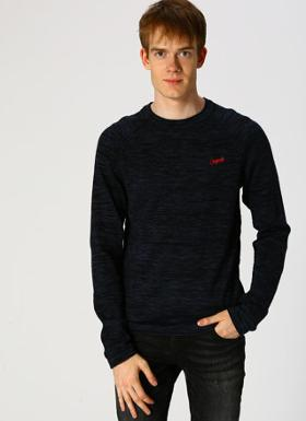 Jack & Jones Homework Knit Kazak