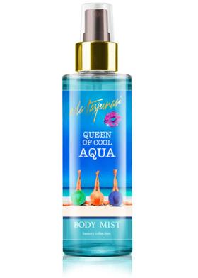 Eda Taşpınar Queen Of Cool Aqua Body Mist Spray 200 ml Kadın Parfüm