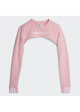 Adidas Originals SHRUG SWEATER
