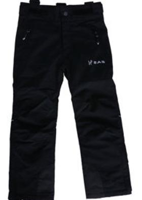 2AS 2As Olimpos Kids Ski Pants W17K09003900