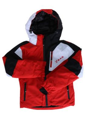 2AS 2As Colour-Mix Kids Ski Jacket W17K08002492