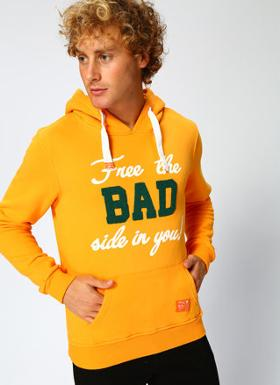 BAD BEAR Hardal Sweatshirt