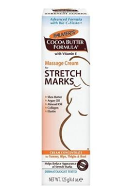 Palmer's Cocoa Butter Stretch Marks Massag Crm 125