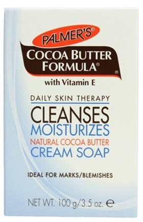 Palmer's Cocoa Butter Formula Cleanses Moistur 100G
