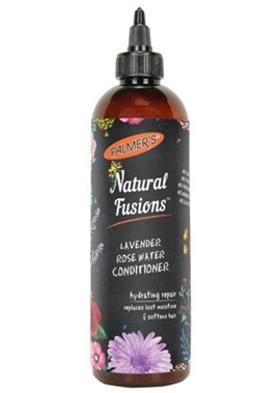 Palmer's Natural Fusions Lavender Rose Water 350Ml