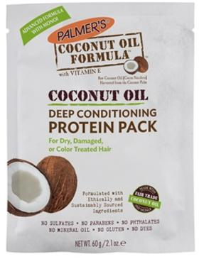 Palmer's Coconut Oil Deep Conditioning Protein 60G