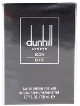 Dunhill Icon Elite Edp 50 ml Erkek Parfüm