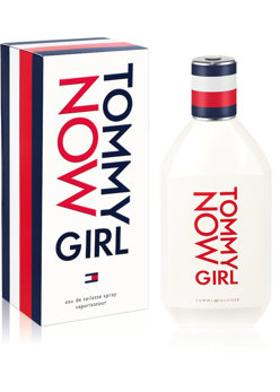 Tommy Hilfiger Girl Now Edt 100 ml Kadın Parfüm