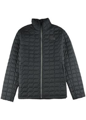 The North Face The Thermoball Erkek Gri Mont