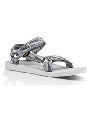 Teva Tv1004006Grey Gri Erkek Sandalet Outdoor
