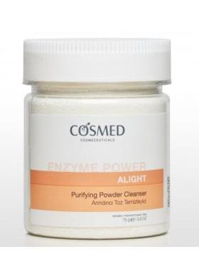 Cosmed Alight Purifying Powder Cleanser 75 Gr