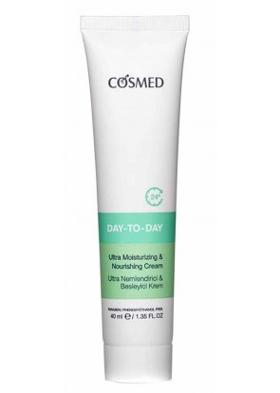 Cosmed Day-To-Day Ultra Moisturizing Cream 40 Ml