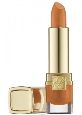 Estee Lauder Pure Color Vivid Shine Ruj - Copper Flash