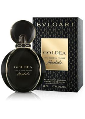 Bvlgari Goldea Roman Night Absolute Edp 50 ml Kadın Parfüm