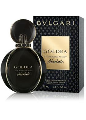 Bvlgari Goldea Roman Night Absolute Edp 75 ml Kadın Parfüm