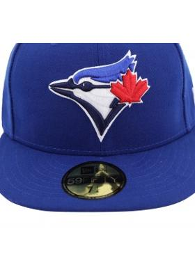 New Era Tsf Collectıon Toronto Blue Jays Offıcal Team Unisex Şapka