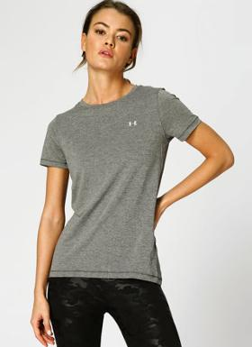 Vans Under Armour Ua Hg Armour Ss T-Shirt