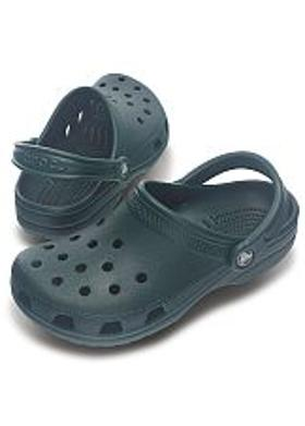 Crocs Classic - Evergreen