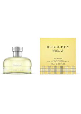 Burberry Weekend Edp 100 ml Kadın Parfüm