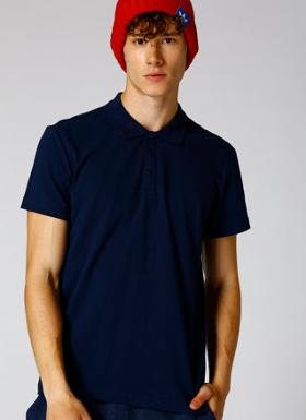 Adidas Essential Basic Polo T-Shirt