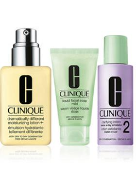 Clinique Great Skin 3 Step Ddml Plus Cilt Bakım Seti
