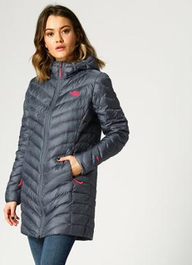 The North Face T93Brk3Yh W Trevail Mont
