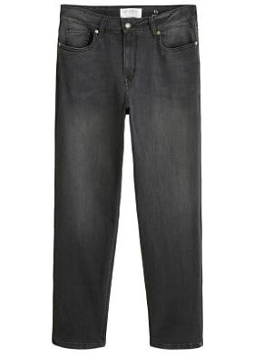 Mango Relaxed Ely jean pantolon