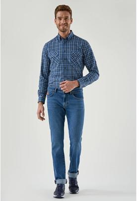 Hemington Slim Fit Denim Pantolon