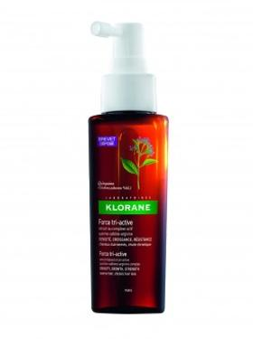 Klorane Force Tri-Active 100 Ml