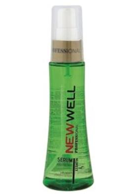 New Well Keratin Serum 100 Ml