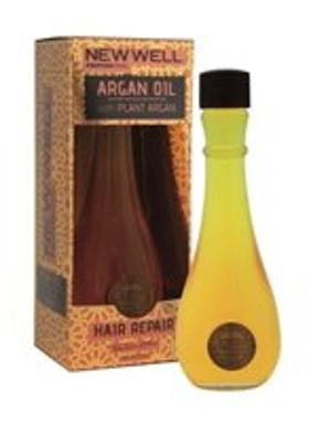 New Well Argan Saç Bakim Yaği 90 Ml