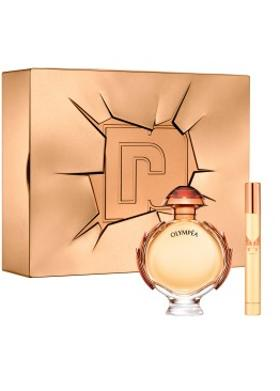 Paco Rabanne Olympea intense Bayan Parfüm SetiEDP 80ML + Travel Spray 10ML