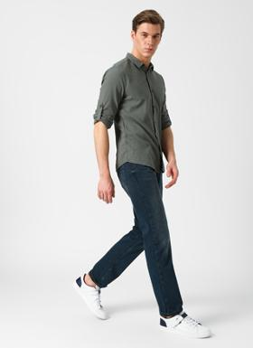 Lee Cooper Denim Pantolon