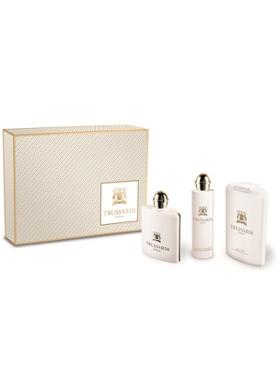 Trussardi Donna Edp 100 Ml+Body Lotion 200 Ml +Deodorant 100 Ml Kadin Parfüm Set