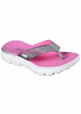 Skechers ON-THE-GO 400 - LIL' PIZAZZ KIZ ÇOCUK SANDALET