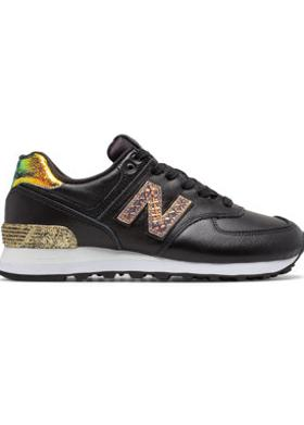 New Balance Nb Lifestyle Womens Shoes WL574NRH