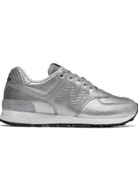 New Balance Nb Lifestyle Womens Shoes WL574NRI