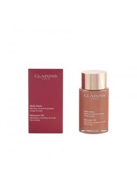 Clarins Face&Body Shimmer Oil 100 ML