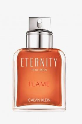Calvin Klein Eternity Flame Edt 100 Ml Erkek Parfüm