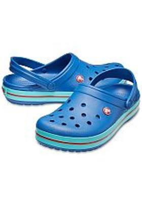Crocs Crocband - Blue Jean-Pool