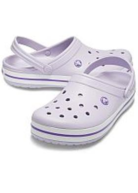 Crocs Crocband - Lavender-Purple