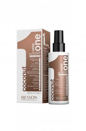 Revlon Unig One Coconut Hair Treatment 150 Ml