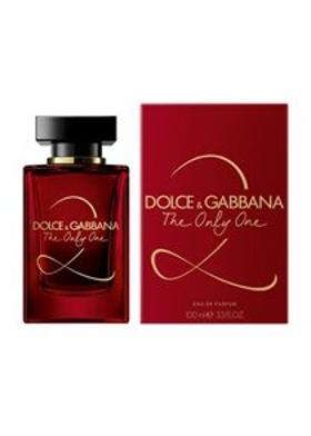 Dolce & Gabbana The Only One 2 Edp 100Ml Kadın Parfüm