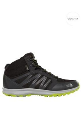 The North Face Lw Fp Mid GORE-TEX® - Su Geçirmez