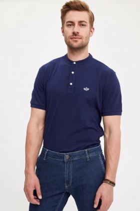 DeFacto Regular Fit Polo T-Shirt