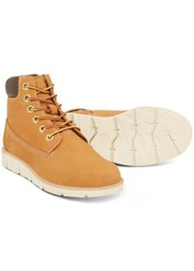 Timberland Outdoor Bot